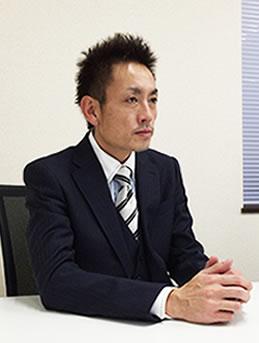 常務取締役 石川 剛